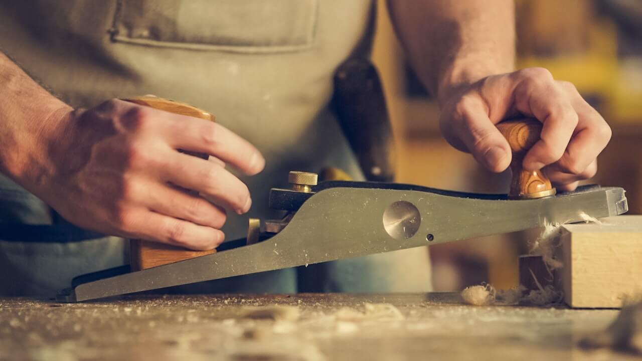 vgms work carpentering